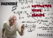 Clases universitarios ingenieria-economía-adminis-contad 78935510 calculo algebra física